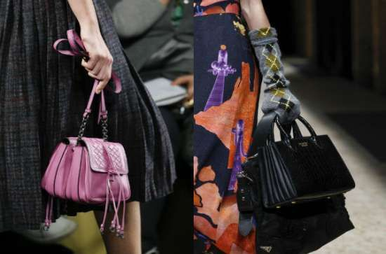 Модные сумки осень-зима 2016-2017 фото(65)