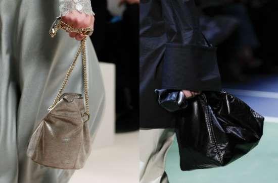 Модные сумки осень-зима 2016-2017 фото(7)