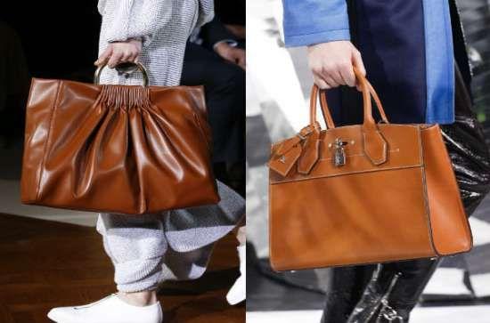 Модные сумки осень-зима 2016-2017 фото(79)