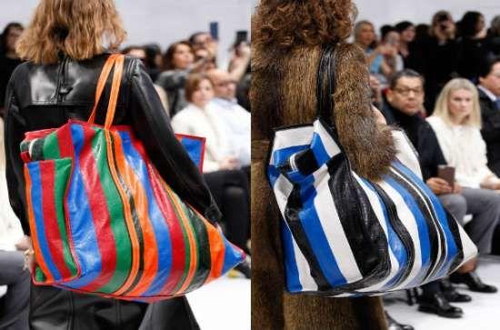 Модные сумки осень-зима 2016-2017 фото(8)
