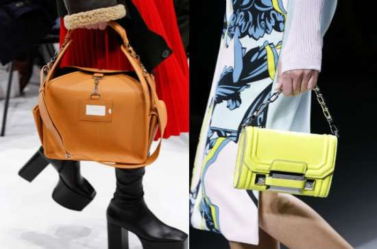 Модные сумки осень-зима 2016-2017 фото(83)