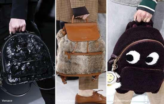 Модные сумки осень-зима 2016-2017(9)