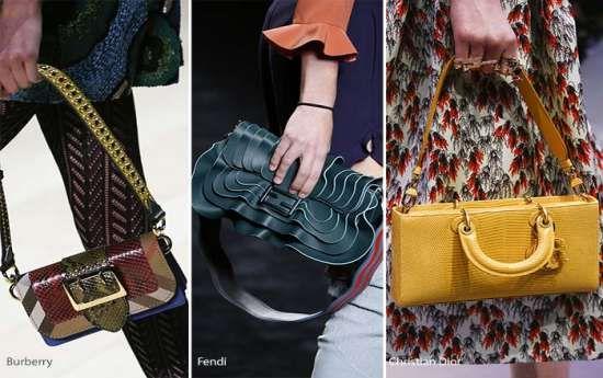 Модные сумки осень-зима 2016-2017(12)
