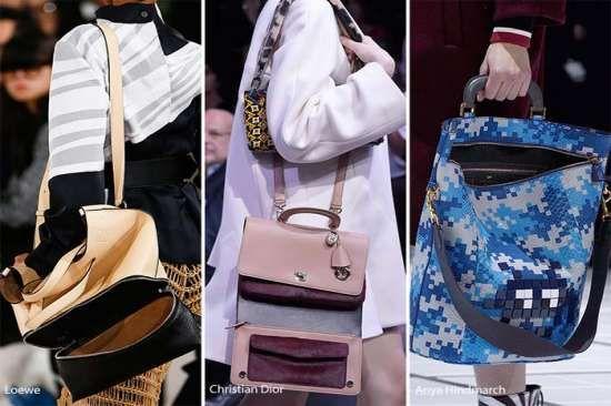 Модные сумки осень-зима 2016-2017(15)
