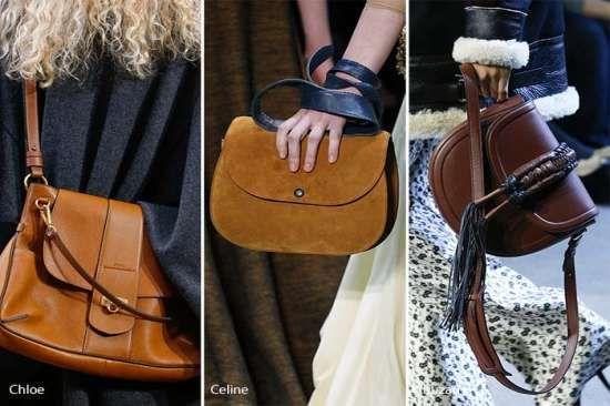 Модные сумки осень-зима 2016-2017(19)