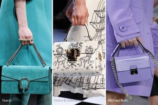 Модные сумки осень-зима 2016-2017(23)