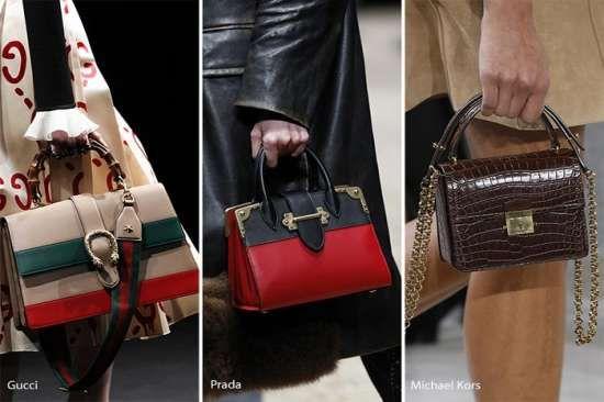 Модные сумки осень-зима 2016-2017(26)