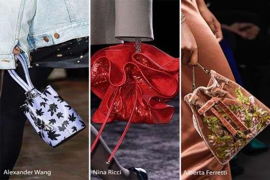 Модные сумки осень-зима 2016-2017(2)