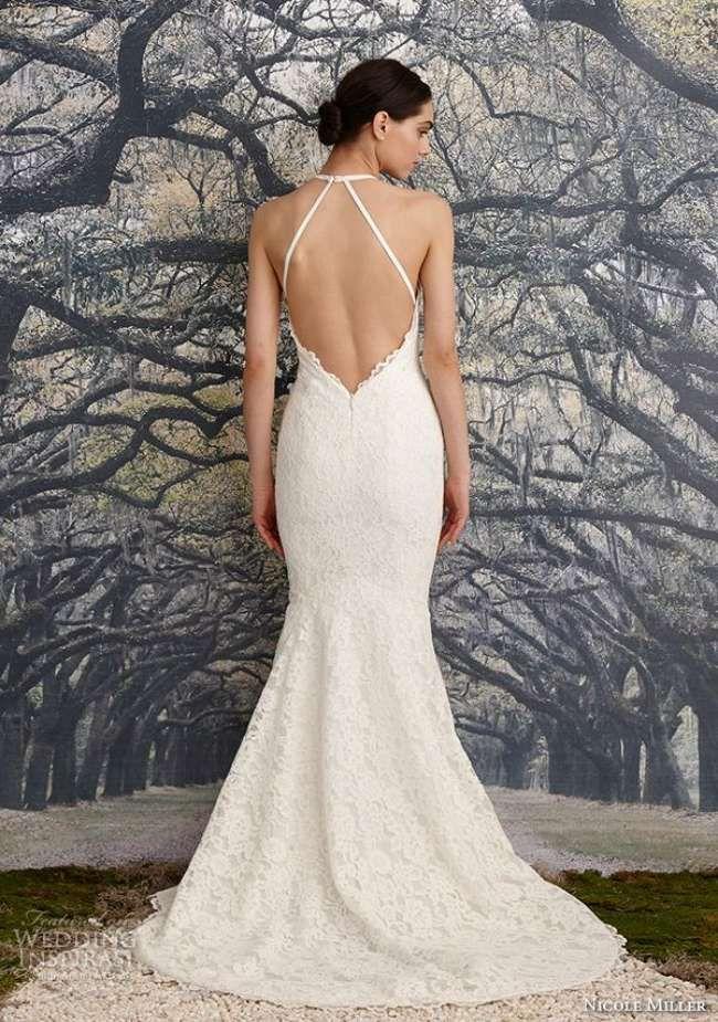 Модные свадебные платья 2016: фото и рекомендации невестам