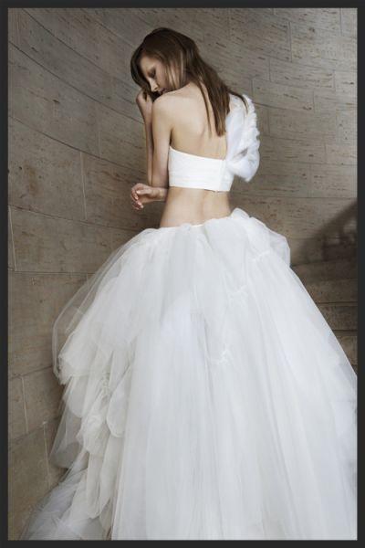 Модные свадебные платья сезона 2016