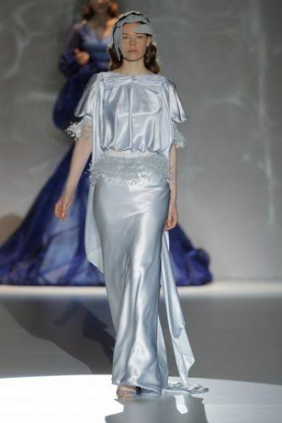свадебные платья 2015