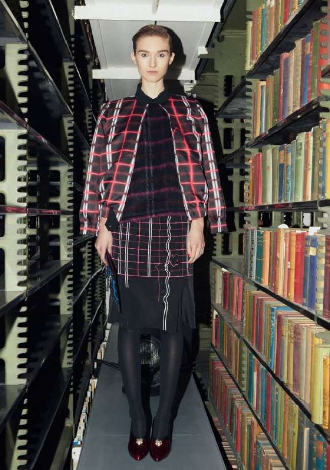 Мода и трендыМодные женские куртки осень зима 2014-2015