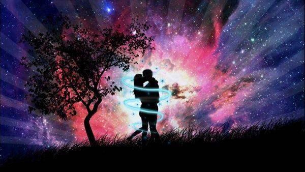 магия любви