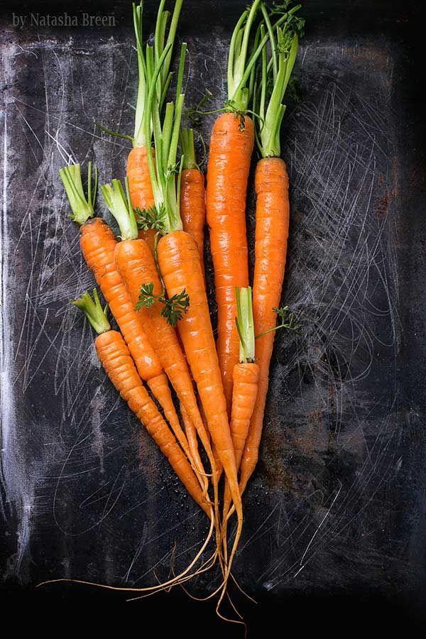 Морковь на зиму: лучшие заготовки
