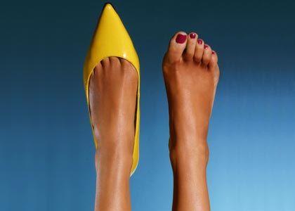 натоптыши от обуви