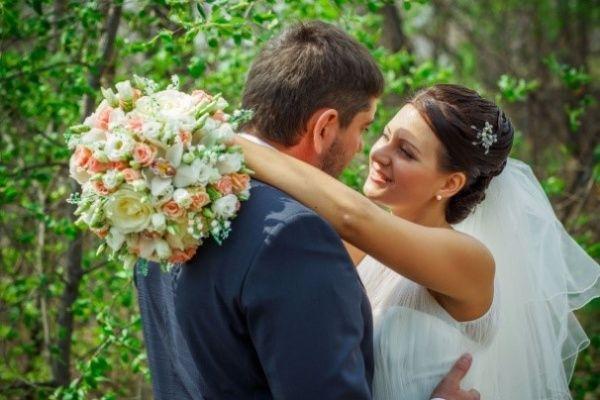 Народные свадебные приметы