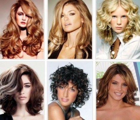 Новинки окрашивания волос 2015