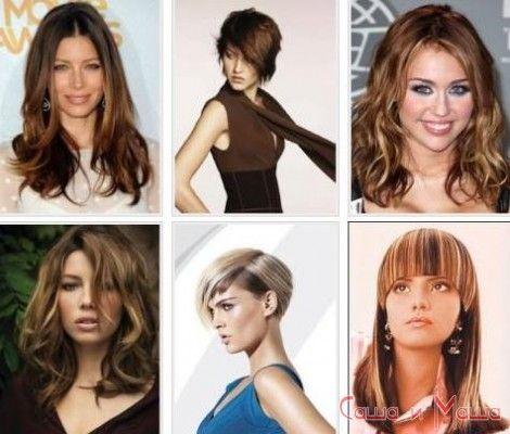 модное окрашивание волос 2015 фото