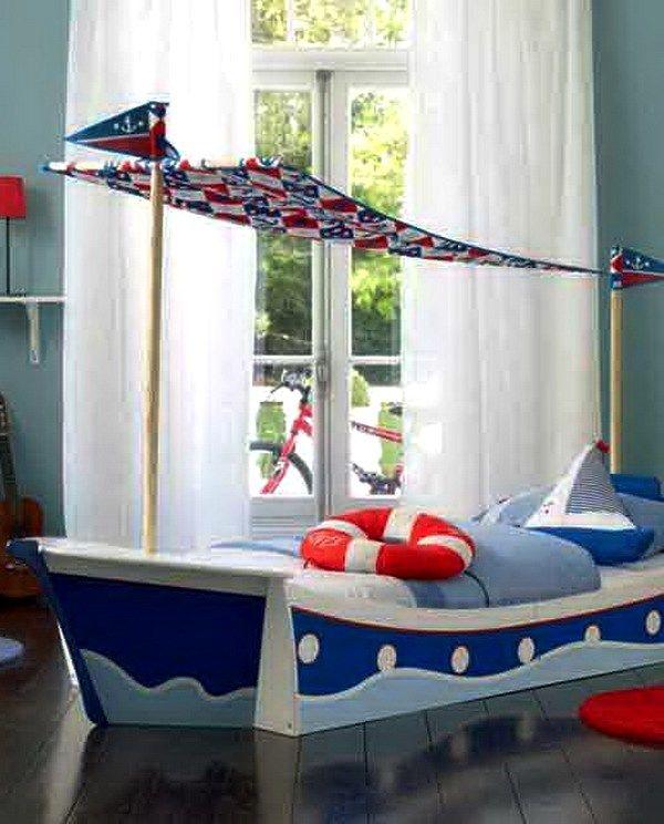 Чудо-кровать для ребенка