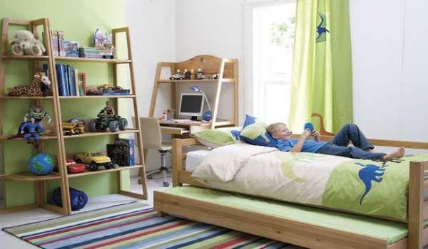 дизайн маленькой детской комнаты фото(5)