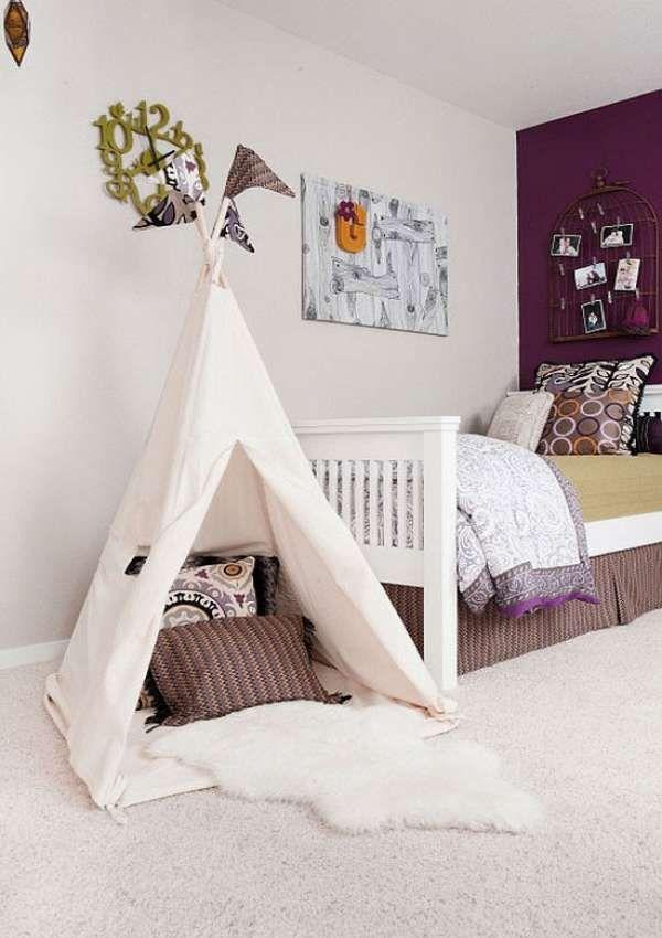 дизайн маленькой детской комнаты фото(10)
