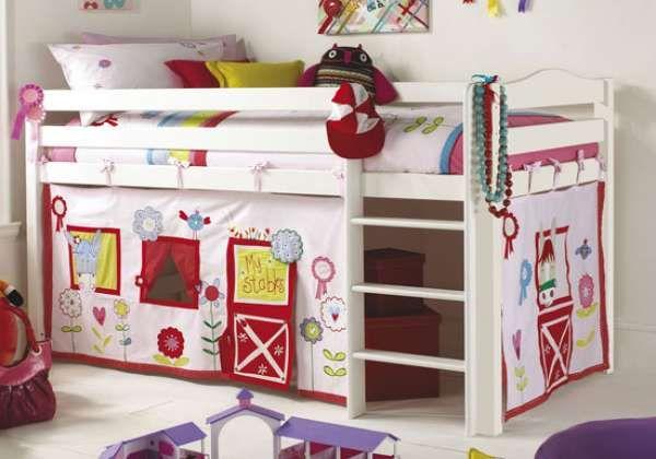 дизайн маленькой детской комнаты фото(14)