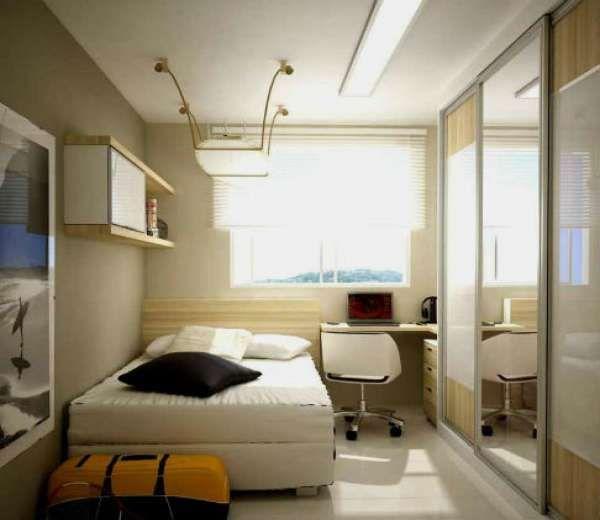 дизайн интерьера маленькой детской комнаты (13)