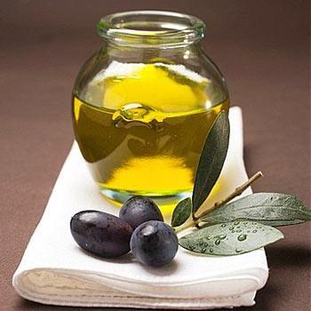 Оливковое масло: чистая польза