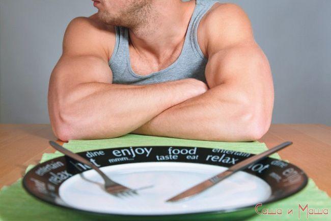Периодическое голодание – уникальный способ похудения