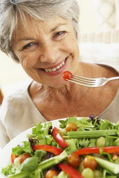 Питание при атеросклерозе: необходимые продукты и рецепты блюд