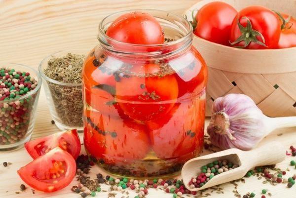 Пять необычных способов заготовок на зиму из помидоров. Рецепты