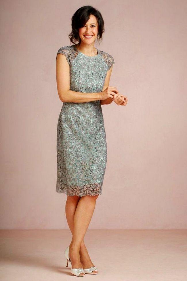 Платья на вечеринку — наряд для королевы