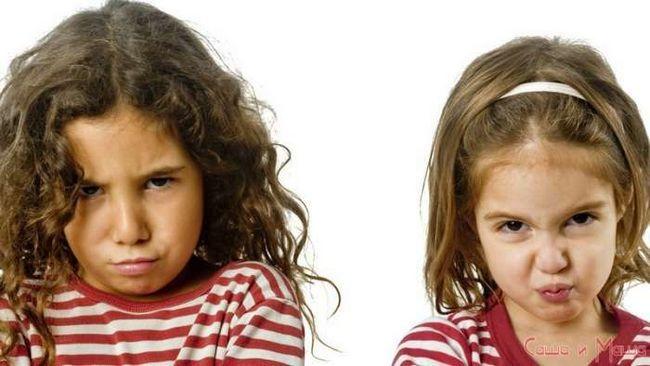 почему ребенок плохо ведет себя