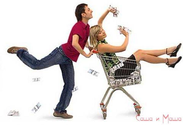 Как деньги мужчины влияют на отношения