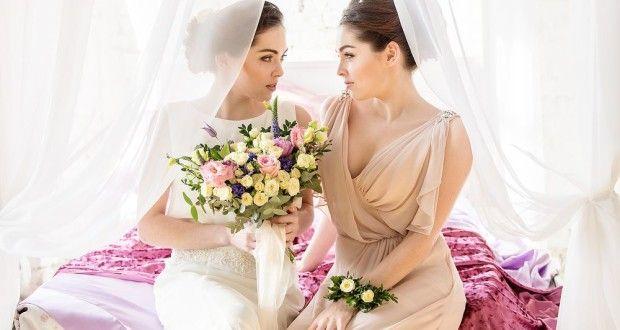Поздравление сестре с днем свадьбы