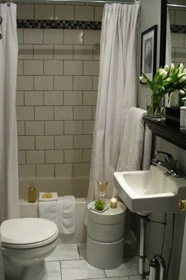 Правильный уход за ванной комнатой