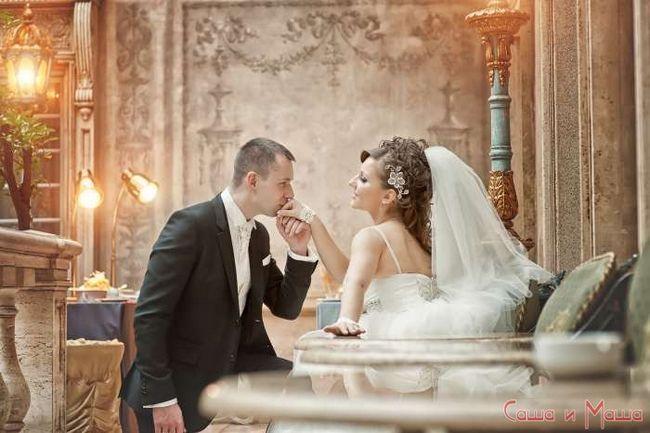Празднуем свадьбу в ресторане: важные нюансы
