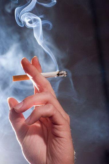 Причины и лечение табачной зависимости