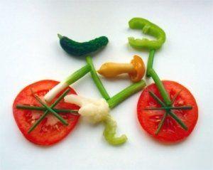 Принцип питания дробно