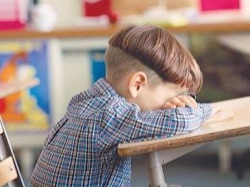 Проблемы адаптации ребенка в новой школе