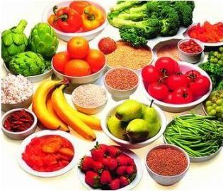 Продукты, оберегающие сердце и сосуды