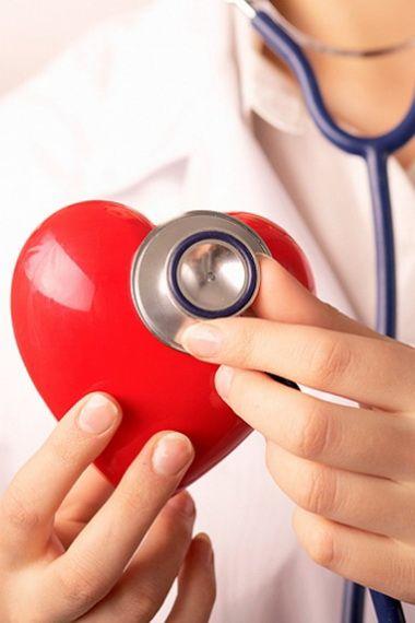 Профилактика сердечно-сосудистых заболеваний: питание и фитотерапия