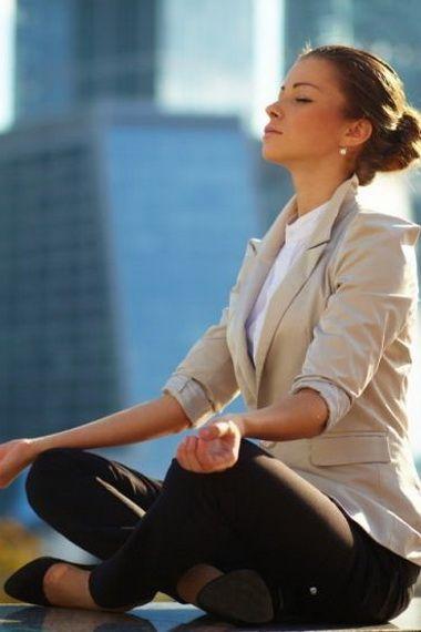 Простые способы медитации и дыхательных упражнений
