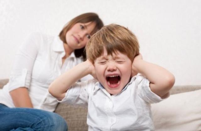 Психология: кризис 3 лет у ребенка