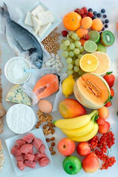 Раздельное питание: принципы, правила, плюсы и минусы