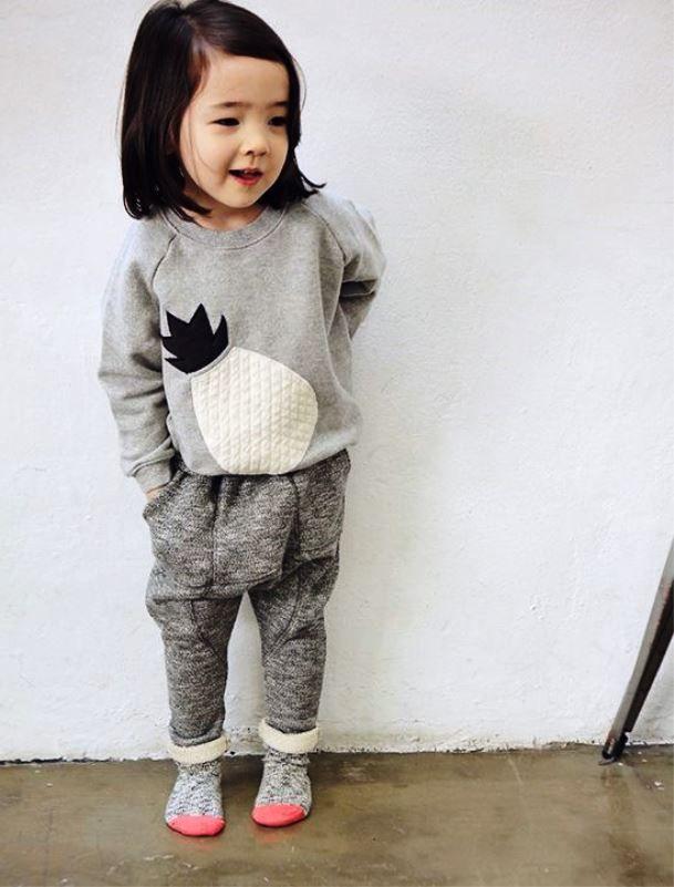 Как одевать ребенка