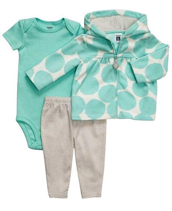 Одежда для первых дней жизни