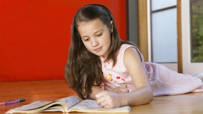 Ребенок-левша: стоит ли переучивать