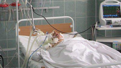 Ребенок подавился: как удалить инородное тело из дыхательных путей