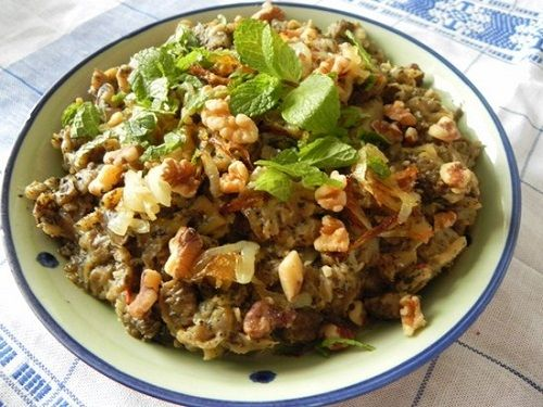 Рецепты быстрых и легких салатов